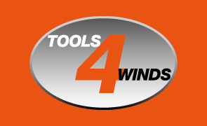 荷兰Tools4Winds弱音器